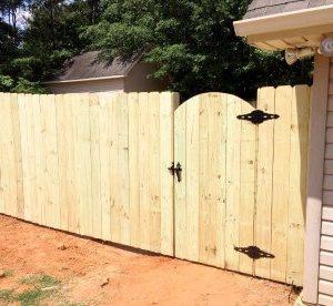 Fence 8